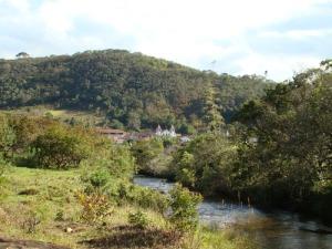 São Bartolomeu rio das Velhas